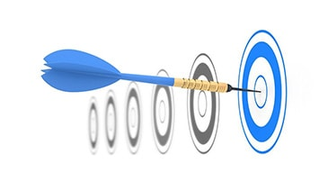 Targeted effect